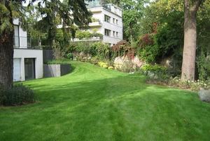 Christian Fournet - jardin paysager 1090928 - Giardino All'inglese