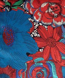 Liberty Fabrics -  - Tessuto A Metraggio