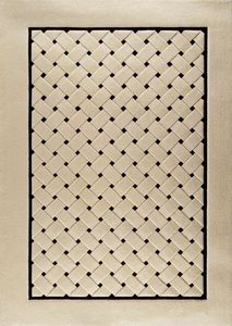 Tisca -  - Tappeto Moderno