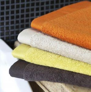 A CASA BIANCA - autumm towels - Asciugamano Toilette