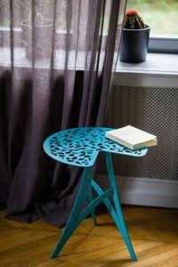ACRA DESIGN -  - Tavolino Rotondo