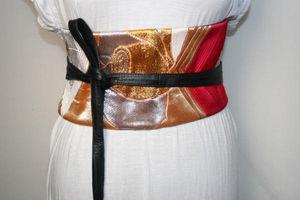 AOI CLOTHING -  - Cintura