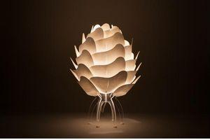 DESIGN TAG - SEOUL DESIGNERS PAVILION -  - Lampada Da Tavolo