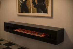 VANIXA ITALIAN HOME FLAME -  - Scaffale