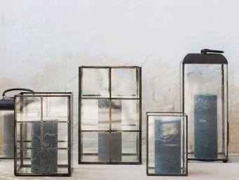 BLANC D'IVOIRE -  - Bicchiere Portacandela