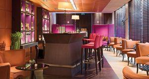 Studio Marc Hertrich & Nicolas Adnet  - MHNA -  - Progetto Architettonico Per Interni