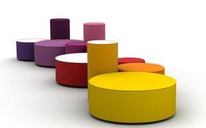 LINA DESIGN -  - Sedia Per Sala D'attesa