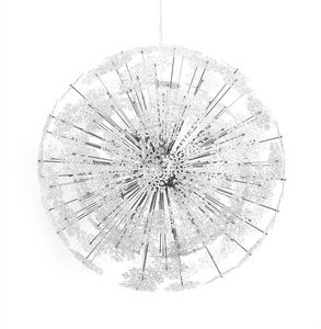 KOKOON DESIGN - suspension design snowflake - Lampada A Sospensione