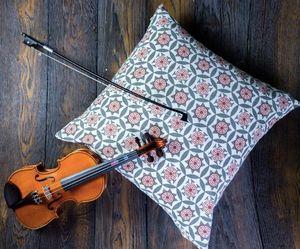 AKIN & SURI -  - Cuscino Quadrato