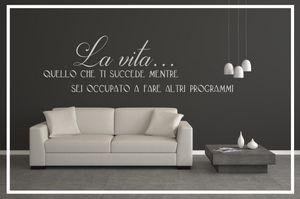 My-D&co - my-d&co - la vita - Decorazione Murale