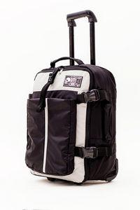 TOKYOTO LUGGAGE - soft black - Trolley / Valigia Con Ruote