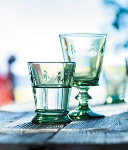 La Rochere - abeille - Bicchiere