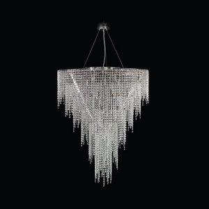 MULTIFORME - crystal dream - Lampada A Sospensione