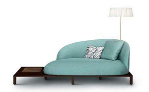 Arflex - bonsai - Chaise Longue