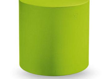 Lyxo by Veca - home fitting cilindro - Tavolo Basso Da Giardino