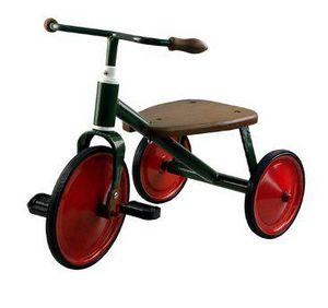 Protocol -  - Triciclo