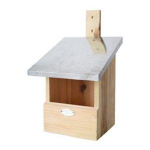 Esschert Design - nichoir rouge-gorge - Casetta Per Uccelli