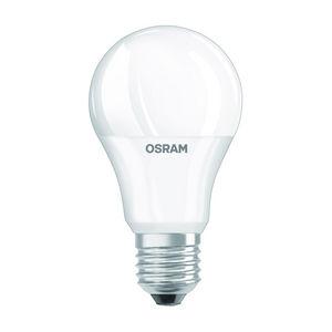 Osram - ampoule led standard e27 2700k 9w = 60w 806 lumens - Lampadina A Led
