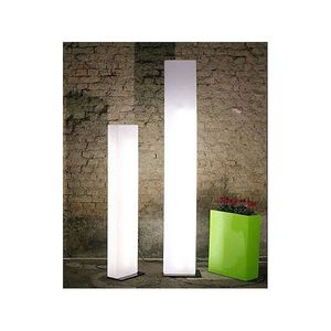 SLIDE - lampadaire brick slide - Lampada Da Terra