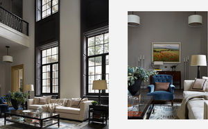 OLEG KLODT - bykovo house - Progetto Architettonico Per Interni