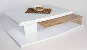PEGANE -  - Tavolino Alto