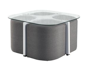 MOBISTOXX -  - Tavolino Quadrato