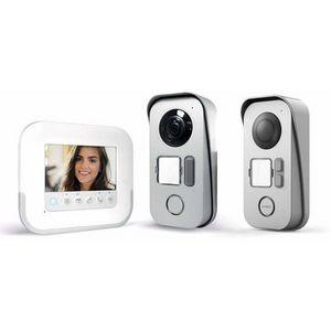 AVIDSEN - visiophone 1419138 - Videotelefono