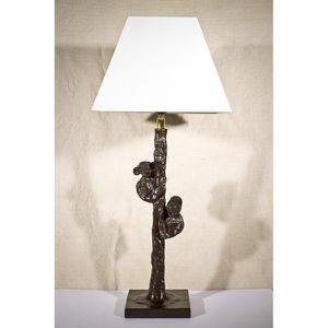 Mercure Décoration -  - Lampada Da Tavolo