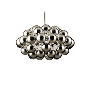 Innermost - beads - suspension ø 77 cm - Lampada A Sospensione