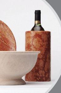 B & V Masonry -  - Secchiello Termico Per Bottiglia