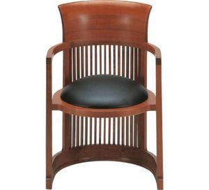 Classic Design Italia - barrel - Poltrona