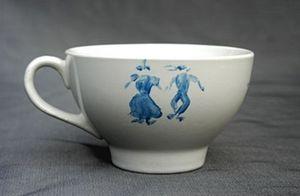 Porcelanne -  - Tazza Colazione