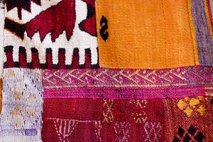 Anatolie Kilim - m&o 09 2010 patchwork - Tappeto Kilim Antico