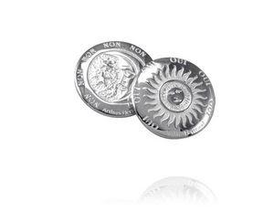 Arthus Bertrand - lune et soleil - Gettone testa O Croce