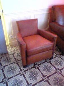 Fauteuil Club.com - très petit fauteuil - Poltrona Club