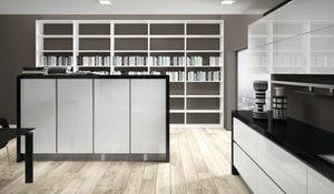 ARRITAL CUCINE -  - Cucina Moderna
