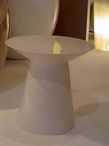 PARIS CREATEURS -  - Tavolino Rotondo Per Esterni