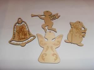 L'Arboiserie -  - Decorazione Per Albero Di Natale