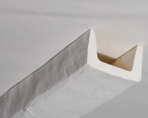 Nevadeco - t 01 blanche en 3.50m - Finta Trave