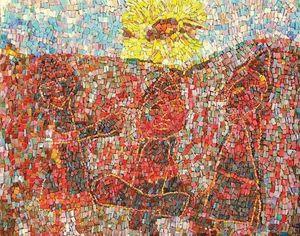 TESSELLIA -  - Mosaico