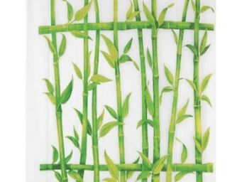 Opportunity - rideau de douche bambou - Tenda Per Doccia