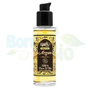 BORN TO BIO - huile d'argan 100% pure & bio - 50 ml - born to b - Olio Per Il Corpo