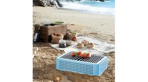 RS Barcelona - barbecue portable rs barcelona mon oncle - Barbecue A Carbone