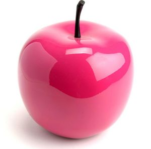 Amadeus - pomme déco design - Statuetta