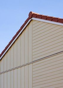 JAMES HARDIE FRANCE -  - Rivestimento Murale