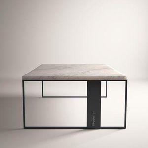 FILODESIGN -  - Tavolino Rettangolare