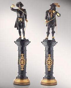 Fonderia Artistica Ruocco -  - Figurina