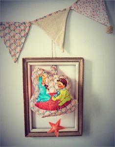 les petits vintage -  - Bambola