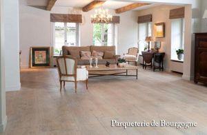 La Parqueterie De Bourgogne -  - Parquet Massiccio