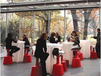 Mathi Design - tabouret slide drink - Sgabello Da Bar